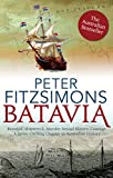 Batavia by Peter FitzSimons front cover