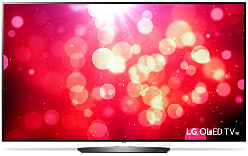 Find Discount LG Electronics OLED65B7A 65-Inch 4K Ultra HD Smart OLED TV (2017 Model)