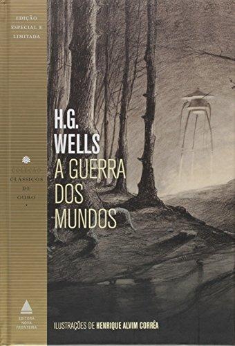 Guerra dos Mundos H Wells