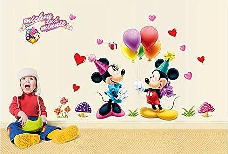 Stickers Cameretta Disney : Galleria tela fai da te per la casa arte rimovibile wall stickers