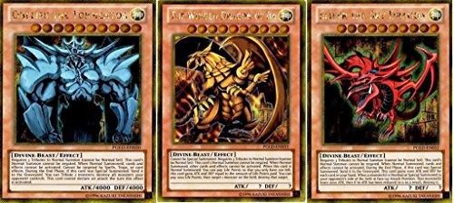 god cards in a yu gi oh game - 5