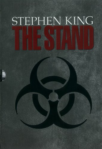 (The Stand Omnibus)