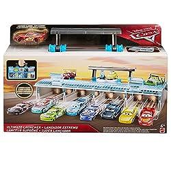 Disney/Pixar Cars Ultimate Launcher