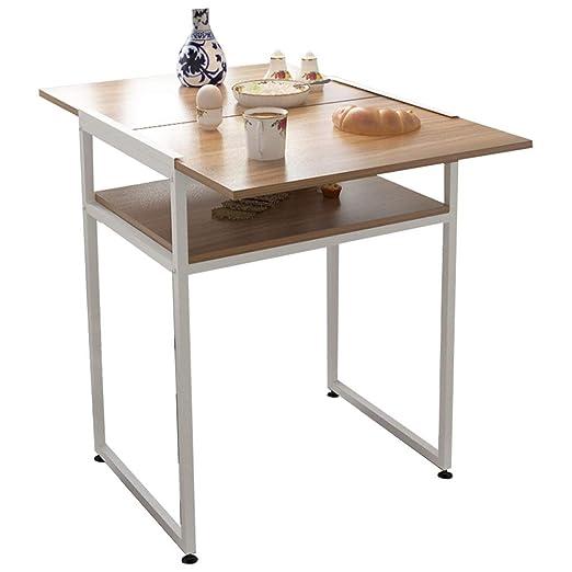 Table Mesa De Estudio For Niños Mesa De Comedor Escritorio Simple ...