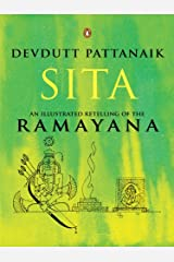 Sita: An Illustrated Retelling of the Ramayana Kindle Edition