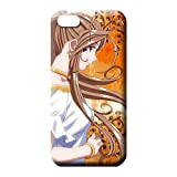 Mobile Phone Cases Premium Ah My Goddess Eco-friendly Packaging Impact iPhone 6 / 6s