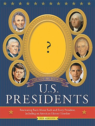 New Book U S Presidents 2016 product image