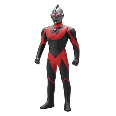 Bandai Ultra Hero 500 Series #26: Dark Ultraman: Toys & Games