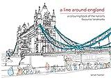A Line Around England
