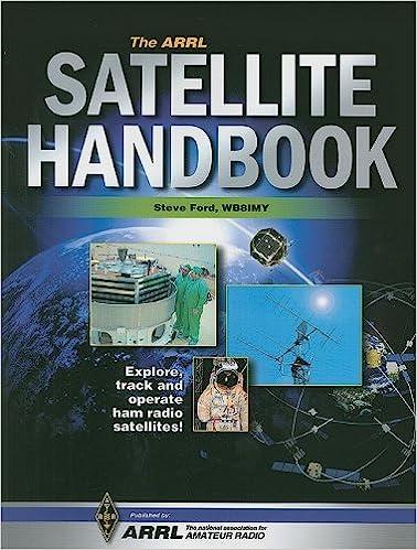 Handbook On Satellite Communications Third Edition Ebook