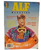 img - for Alf Magazine Summer 1989 book / textbook / text book