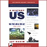 War, Peace, and All That Jazz, 1918-1945, A History of US, Book 9 | Joy Hakim