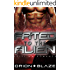 Fated to the Alien (Mpreg Gay Science-Fiction Romance) (Alien Lovers Book 2)