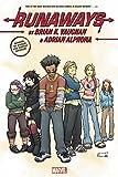 Runaways by Brian K. Vaughan & Adrian Alphona Omnibus