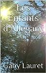 Les Enfants d'Allëgary par Lauret