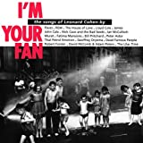 I'm Your Fan (the songs of Leonard Cohen) [180 gm 2LP vinyl]