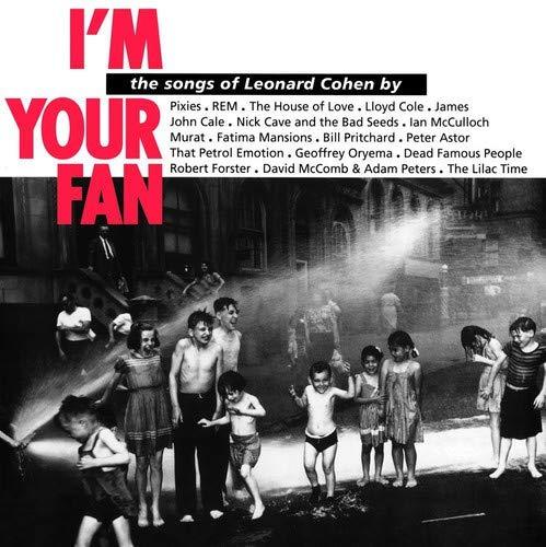 Im Yours Album - I'm Your Fan