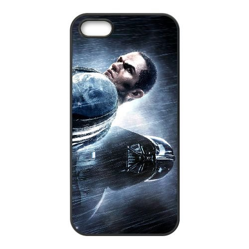 Star Wars The Force Unleashed 2 9 coque iPhone 5 5s cellulaire cas coque de téléphone cas téléphone cellulaire noir couvercle EEECBCAAN00261