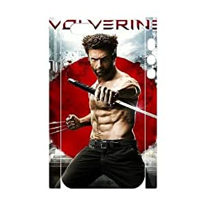 XOXOX Phone case Of Wolverine Cover Case For iPhone 5,5S [Pattern-2]