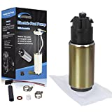 POWERCO Electric Universal Gas Fuel Pump Assembly Fuel Pu...