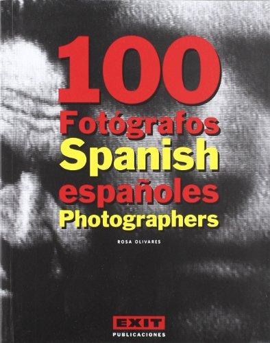 Descargar Libro 100 Fotografos Españoles Rosa Olivares