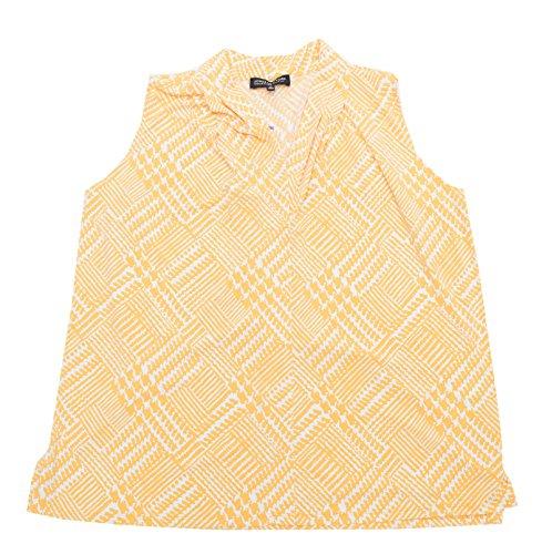 jones-new-york-womens-plus-printed-sleeves-pullover-top-2x-gold