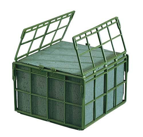 1080 Corso Holder 3'' L x 4-1/2'' W x 4-1/2'' H (Case of 24)