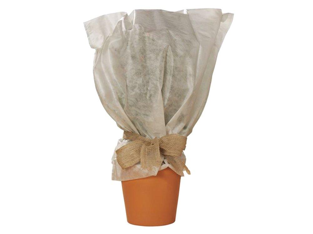 Florabest Pflanzenschutz Frostschutzvlies Frostschutzhauben NEU