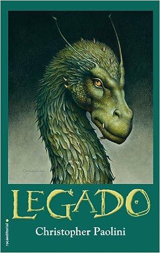 Book Legado