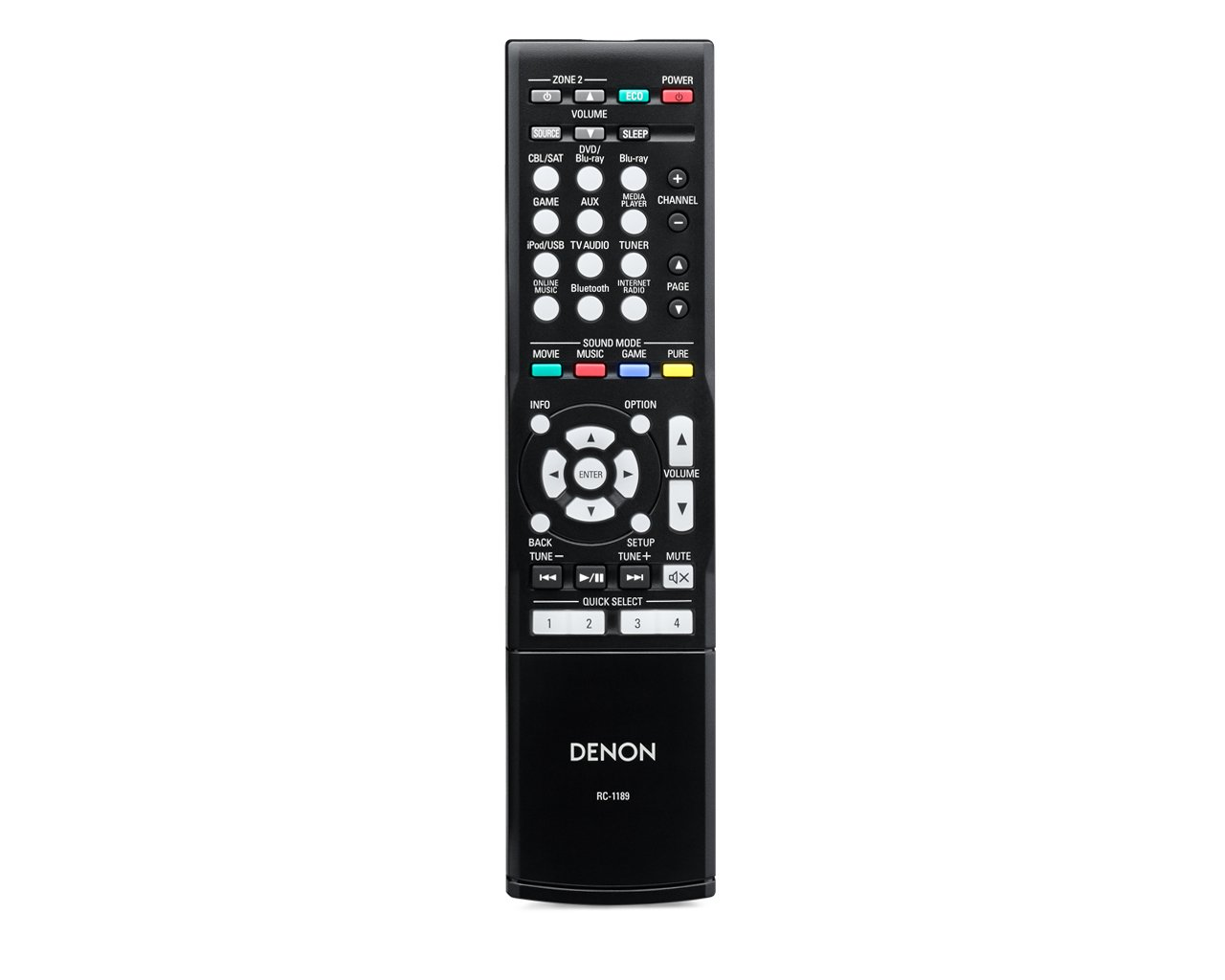 Denon AVR-S700W 7.2-Channel Network AV Receiver with Bluetooth and Wi-Fi Discontinued by Manufacturer