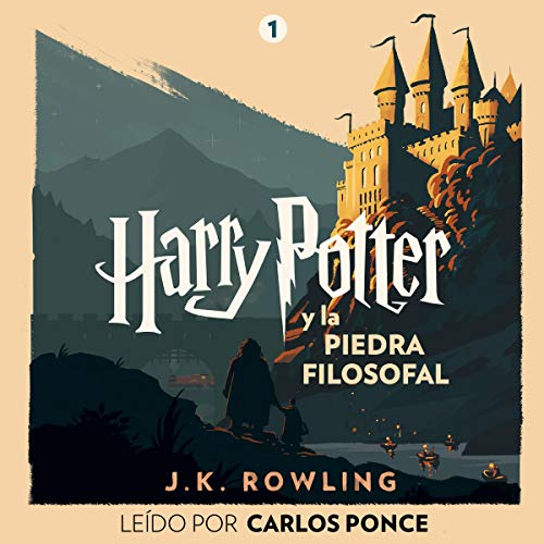 Pdf Teen Harry Potter y la piedra filosofal (Harry Potter 1)