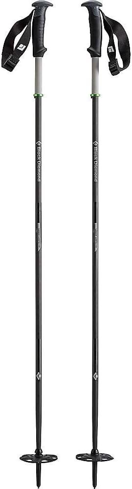 Black Diamond Carbon Compactor Ski Pole Cactus 125 cm