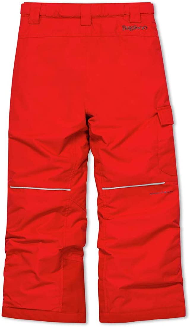 Columbia Bugaboo II Pantalones de esqu/í Ni/ños