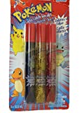 Elmer's Pokemon Glitter Glue - Pack of 3