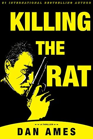 book cover of Killing The Rat