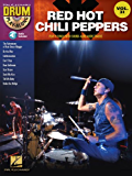 Red Hot Chili Peppers (Songbook): Drum Play-Along Volume 31