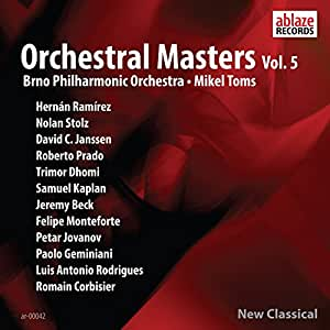 Orchestral Masters Vol. 5