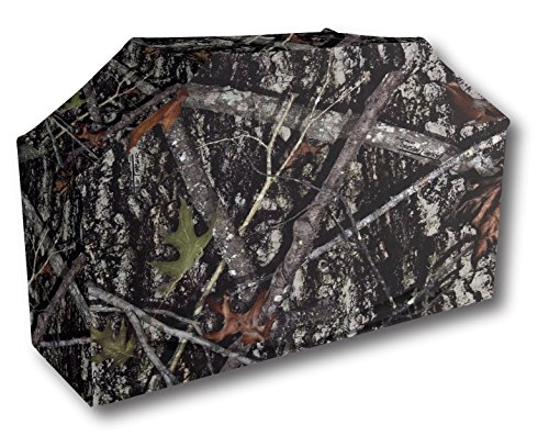 Working Warrior Products Take Cover Camouflage Grill Cover Review