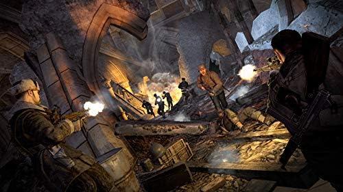 Sniper Elite 2 Remastered PS4 - Actualités des Jeux Videos