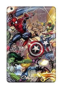 Ipad Mini/mini 2 Case Cover Spider-man Case - Eco-friendly Packaging