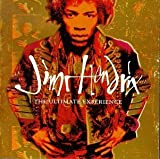 Ultimate Experience by Hendrix, Jimi (1993-04-27)