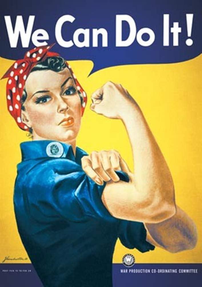 Lorenzo We Can Do It Vintage en M/étal T/ôle Signe Mur Fer Peinture Plaque Affiche Panneau Davertissement Caf/é Bar Pub Bi/ère Club D/écoration de La Maison