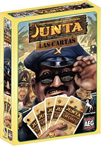 Alderac Entertainment Group (AEG) Junta Las Cartas