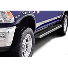"5"" iBoard Running Boards Fit 09-17 Dodge Ram 1500/2500/3500 Crew Cab"