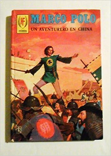 Marco Polo: Amazon.es: S. DULCET, EDICIONES TORAY, A. GUERRERO: Libros