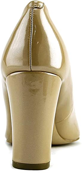 Marc Fisher Andee2 Dress Pumps Nude 9.5 M