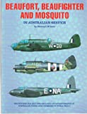 Beaufort Beaufighter and Mosquito, Wilson, Stewart, 0958797846