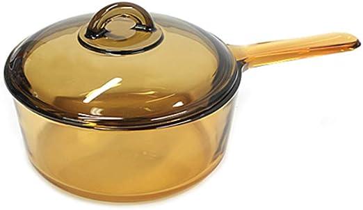 Amazon.com: Luminarc Amberline Blooming - Cazo de cocina ...