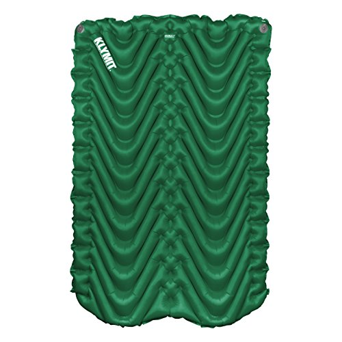 Klymit Double V Camping Sleeping Pad for Two by Klymit (Image #1)