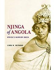 Njinga of Angola
